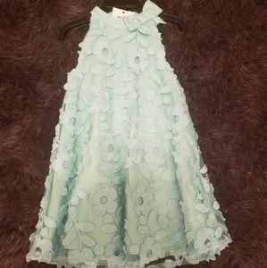 New! Janie and Jack dress size 3t